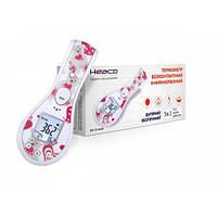 Детский бесконтактный инфракрасный термометр Heaco DT-806B