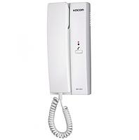 Аудиодомофон Kocom KDP-601A трубка