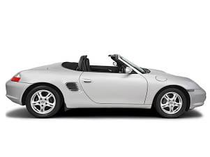 Тюнинг Porsche Boxter 1999-2009