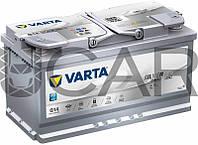 Varta Silver Dynamic AGM 95 A-h 850 A аккумулятор (-+, R)