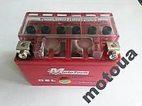 Акумулятор 5АМ YTX5L-BS(MF) GEL