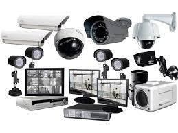 Видеонаблюдение , шлагбаумы  , контроли доступа