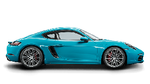 Тюнинг Porsche Cayman 718