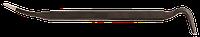 Лом-цвяходер TOPEX 600 мм, перетин 29x16 мм (04A160)