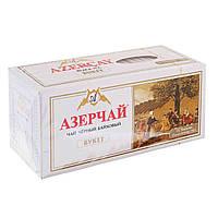Чай Черный Азерчай Букет, 25п