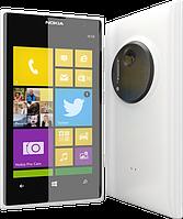 """Китайский смартфон Nokia Lumia L1020, дисплей 4"""", Android 4.1.2, Wi-Fi, 2 SIM, 2 ядра. Точная копия!"""