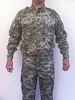Костюм камуфлированный военно-полевой (пиксельный) ВСУ