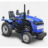 Міні-трактор Т12 (XINGTAI 120), 1 цил. 12 л.с. БЕСПЛАТНАЯ ДОСТАВКА!