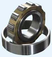 Подшипник роликовый радиальный с короткими цилиндрическими роликами - 2