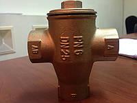 Термостатический смесительный вентиль Regulus TSV3В 55 °C 1