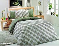 Акция на полуторное постельное белье