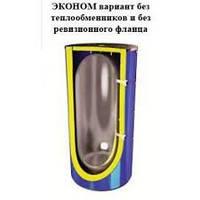 Буферная емкость (аккумулирующий бак) Schulz STB-500E ЭКОНОМ