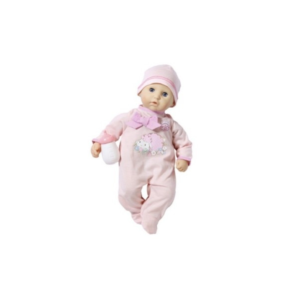 Кукла MY FIRST BABY ANNABELL МОЯ МАЛЫШКА 36 см