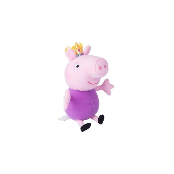 Мягкая игрушка Peppa Джордж Принц 20 см