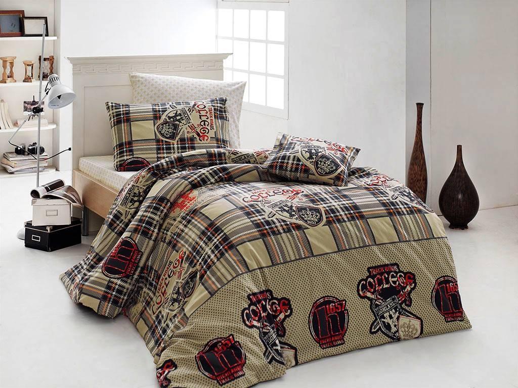 Комплект постельного белья Nazenin Teenage 2