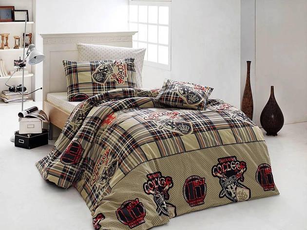 Комплект постельного белья Nazenin Teenage 2, фото 2