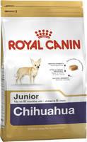 Royal Canin CHIHUAHUA JUNIOR сухой корм для щенков породы чихуахуа до  8 месяцев 0,5 кг