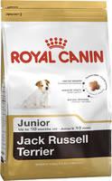 Royal Canin JACK RUSSELL TERRIER JUNIOR сухой корм для щенков породы джек-рассел-терьер до 10 месяцев 1.5 кг