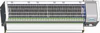 Тепловая завеса Olefini Mini 800S