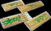 Палочки для шашлыка 2.5х25 см (200 шт/уп., 100 уп./ящ.)