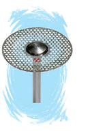 Алмазный диск-сетка NTI Superflex