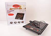 Плита индукционная кухонная WIMPEX WX 1321 2000 Вт ХиТ !!!