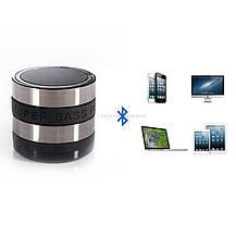 Мини беспроводной динамик колонка Bluetooth Speaker для iPhone 4 4S 5 5S 4 4G 4S iPod IPad MP3 Samsung, фото 3
