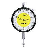 Индикатор часового типа Shahe ИЧ-10 (0-10 мм) (5301-10) без ушка