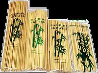 Палочки для шашлыка 2.5х30 см (200 шт/уп., 100 уп./ящ.)