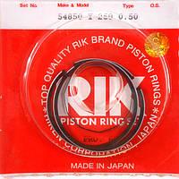 Поршневые кольца на Ямаху JOG-50 d=40,5 мм, RIK