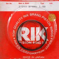 Поршневые кольца на Ямаху JOG-50 d=41 мм, RIK