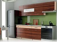 Кухня прямая PL- Halmar Alina 240