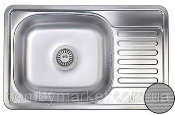 Кухонная мойка BOGNA TEXTURĂ, 660 х 420 мм, Бесплатная Доставка