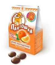 Пантошка Арго (натуральні вітаміни для дітей, зміцнення імунітету, здоров'я дитини, навчання, пам'ять)