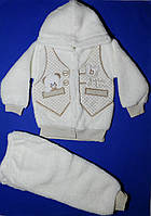 Костюм, кофта и штаны, 1,5 года