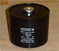 Конденсатор 10мкф 1700VDC/700VАС E53.M59-103T20