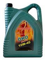 Моторное масло JB GERMAN OIL  Super Motorol OKO GAS-LPG SAE 10W-40 (1л)