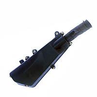 Фильтр воздушный всборе  на скутер 4Т 50сс короткая нога