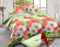 Комплект постельного белья HL002 семейный поликоттон