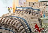 Комплект постельного белья HL154 семейный поликоттон