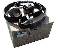 Комплект ГРМ (ремень + ролик) Renault Megane III / Fluence - 1.5 Dci (K9K) Оригинал Renault - 7701477028