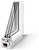 Окна металлопластиковые из профиля Деко цена
