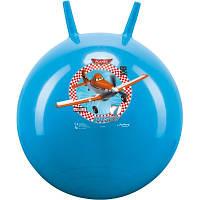 Надувной мяч-попрыгун Planes John 59243, фото 1