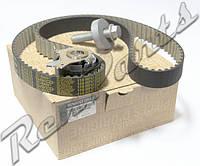 Комплект ГРМ (ремень + ролик) Renault Megane III / Fluence - 1.5 Dci (K9K) Оригинал Renault - 130C10474R