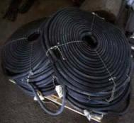 Рукава резиновые для газовой сварки и резки металлов  ГОСТ 9356-75 1-6,3-0,63