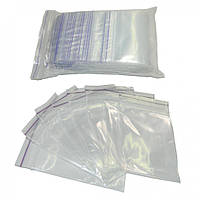 Пакеты зип-лок 80х100 (мм)