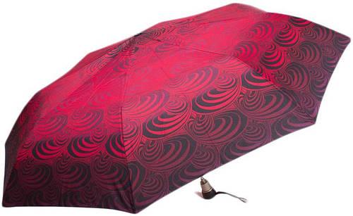 Яркий женский зонт, полуавтомат, антиветер AIRTON (АЭРТОН) Z3615-21