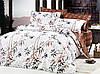 Скидка на бамбуковое постельное белье полуторное