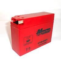 Мото аккумулятор  12v2,3a таблетка тонкая GT4B-5 Yamaha\Suzuki  MoтоTech