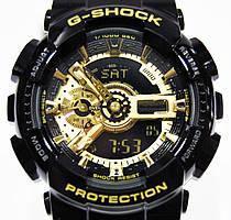 Спортивные часы Casio G-Shock GA 110